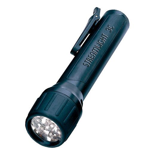 【送料無料】STREAMLIGHT ストリームライト 3C LED ブラック SL33302BLK
