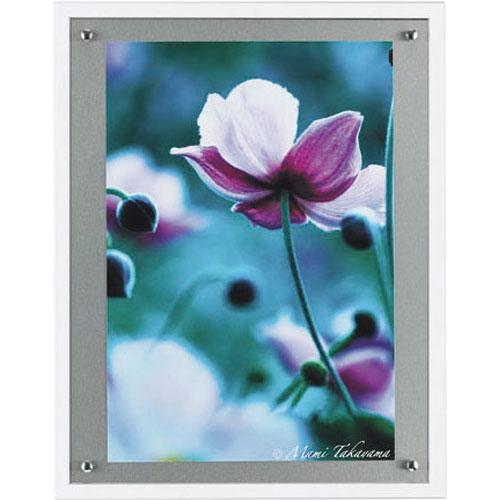 【送料無料】オリジン アートポスター 高山マミ ナチュラルフラワー03 HS-7035【smtb-u】