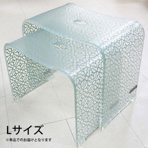 【送料無料】センコー SENKO ティエナ バスチェア Lサイズ グリーン 60375【smtb-u】