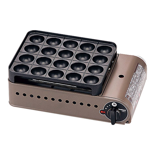 送料無料 追加で何個買っても同梱0円 岩谷産業 イワタニ たこ焼器 セール品 カセットガス お値打ち価格で スーパー炎たこCB-ETK-1 GTK8201