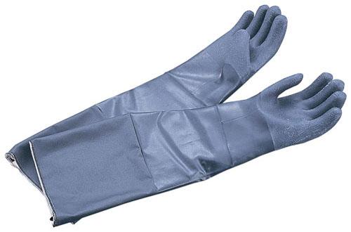 【送料無料】耐熱手袋 サーマプレン ロング19-026 M 8857810