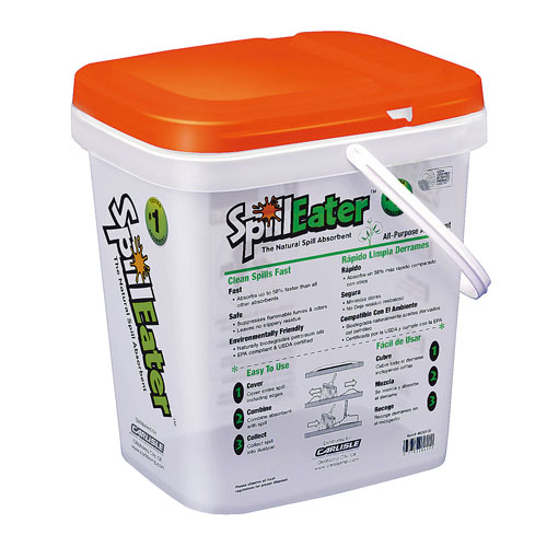【送料無料】カーライル スピルイーター 液体吸収材 9kg KSP1302【smtb-u】