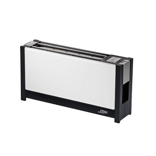 【送料無料】リッター トースター ヴォルケーノ5 ホワイト FTC9102【smtb-u】