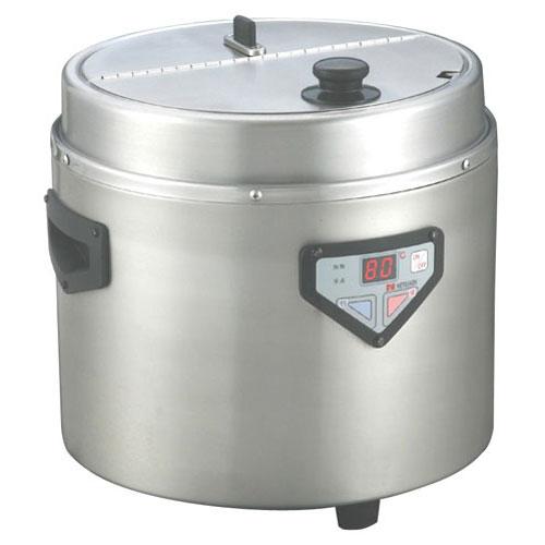 【送料無料】熱研 スープウォーマー エバーホット NMW-128 DSC1703