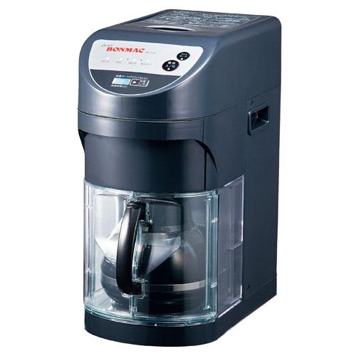 【送料無料】ラッキーコーヒーマシン ボンマック コーヒーブルーワー カルド BM-3100 FKCJ101