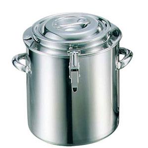 【送料無料】EBM 18-8 湯煎鍋 24cm 10L 0055700