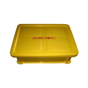 【送料無料】保温 コンテナー 茶碗蒸しコン 大 SG-8-1 3135100【smtb-u】