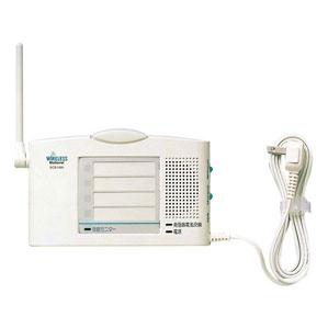 【送料無料】パナソニック PANASONIC 小電力型 ワイヤレスコール 卓上受信器 ECE1601P 7323700【smtb-u】