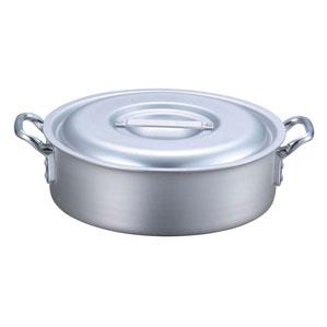 【送料無料】EBM アルミ プロシェフ 電磁 外輪鍋 36cm 8107900