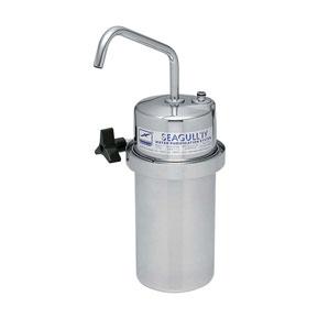 【送料無料】浄水器シーガルフォーX-2D交換用 カートリッジ RS-2SGH 8763910