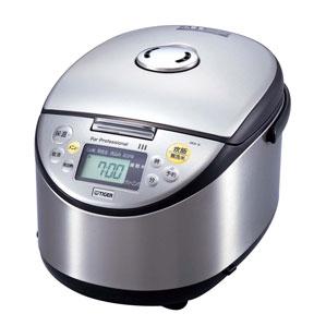 【送料無料】タイガー IH炊飯ジャー 炊きたて JKH-S18P 業務用 8332600【smtb-u】