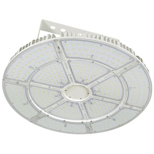 【送料無料】日動工業 エースディスク500W 電源装置一体型 吊下げ型 昼白色 110度 L500W-P-AW-50K