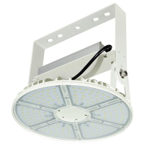 【送料無料】日動工業 エースディスク200W 電源装置一体型 投光器型 昼白色 100度 L200W-D-AW-50K【smtb-u】