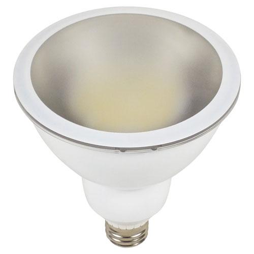 【送料無料】日動工業 ハイスペックエコビック14W 口金式 電球色 白 L14W-E26-W-30K-N【smtb-u】
