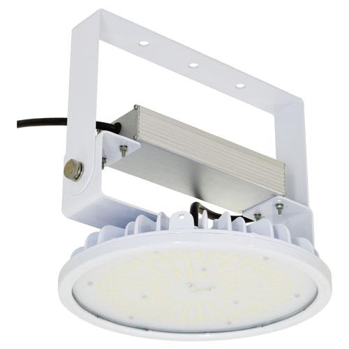 【送料無料】日動工業 ハイスペックハイディスク90W 吊下げ型 昼白色 110度 L90W-P-HW-50K-N