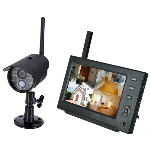 【送料無料】日動工業 ワイヤレスモニタリングカメラ WSC-W03MOW-1P【smtb-u】