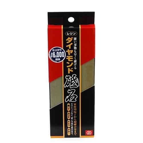 【送料無料】SK11 ダイヤモンド砥石 レジン 粒度6000