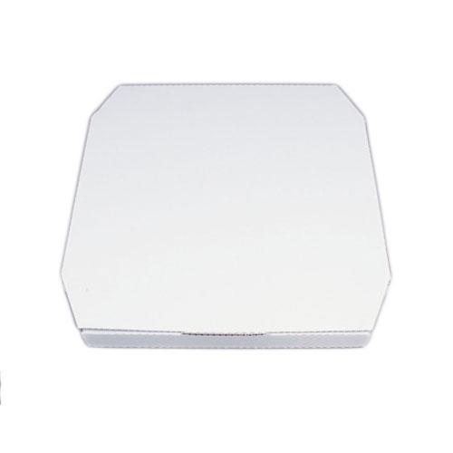【送料無料】水野産業 ピザボックス 白 100枚入 12インチ 187117 XPZ0103【smtb-u】