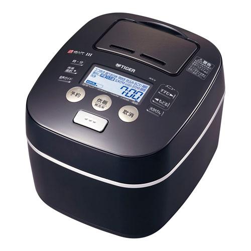 【送料無料】タイガー 土鍋圧力IH炊飯ジャー JKX-V152 DSIM002