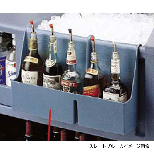 当店の記念日 【送料無料】CAMBRO キャンブロ ボトル掛け BAR54SR(110)ブラック 1289100, フラワーコーポレーション 89c754e9
