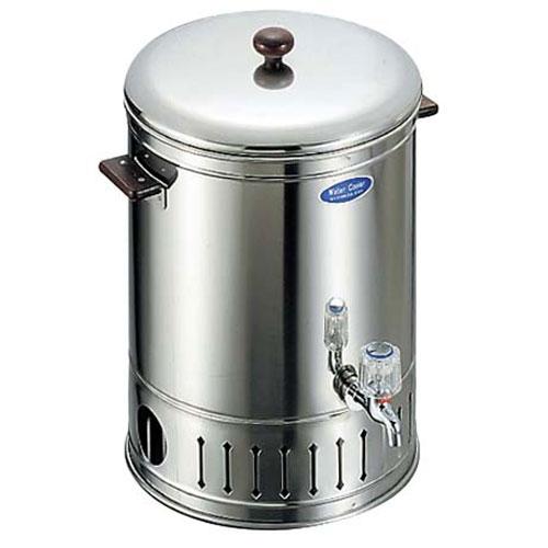【送料無料】EBM 18-8 冷温水用クーラー シングル 20L 0935000