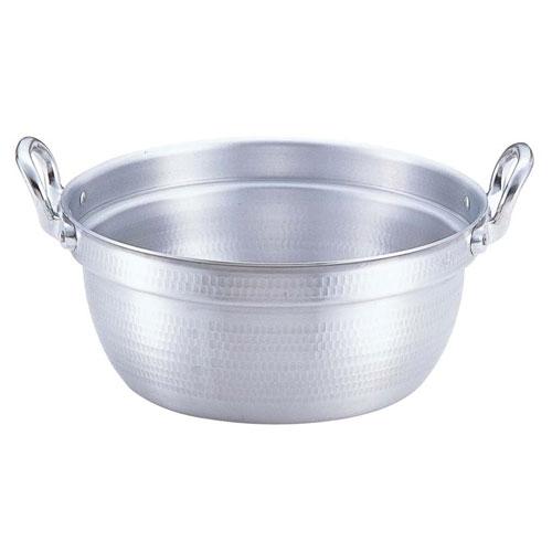 【送料無料】EBM アルミ 打出 料理鍋 60cm 6175300
