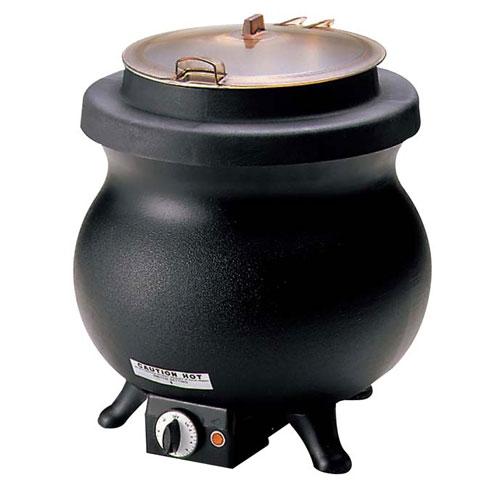【送料無料】トムリンソン 電気 スープケトル DXフロンティア T-8 1504000