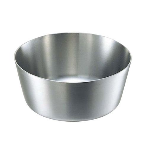 【送料無料】中尾アルミ製作所 キングデンジ ヤットコ鍋 目盛付 27cm 4825900