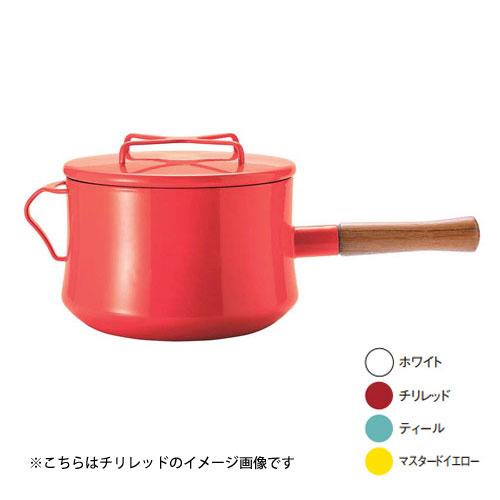 【送料無料】ダンスク DANSK コベンスタイル 深型 片手鍋 18cm ティール 7861220
