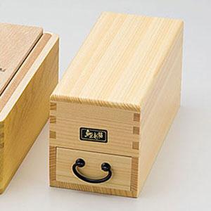 【送料無料】ヤマコー 特選鰹節削箱 ひのき 07336【smtb-u】