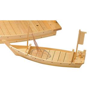 【送料無料】ヤマコー 黒潮大漁舟 網付 K-88 40202【smtb-u】