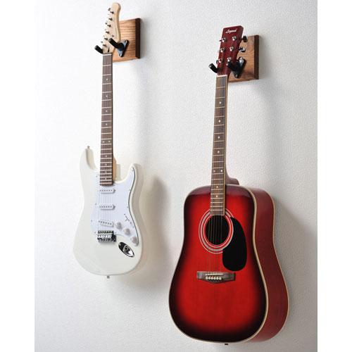 5980円 税込 新作送料無料 以上で送料無料 追加で何個買っても同梱0円 クーポンで40%値引き AYS31G オークス 開店祝い ギターハンガー