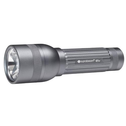 【送料無料】SUPRABEAM スプラビーム Q7XR 充電式LEDライト 507.6143