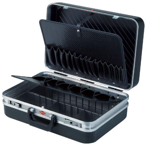 上等な 002120LE:Webby 【送料無料】KNIPEX スタンダード ツールケース-DIY・工具