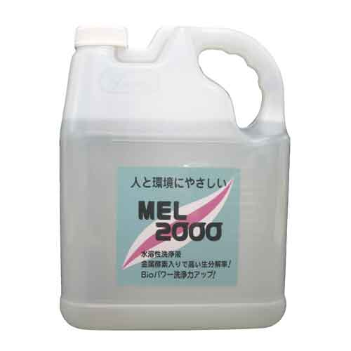 【送料無料】友和 MEL2000 4L
