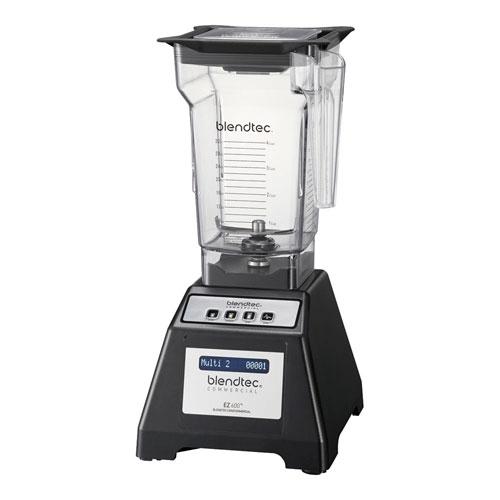 【送料無料】FMI スムージーブレンダー EZ-600 FBL8001