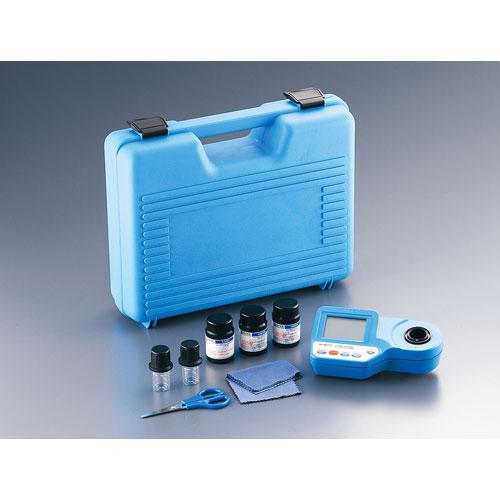【送料無料】Hanna Instruments ハンナインスツルメンツ デジタル残留塩素計 全塩素用 HI96711C ケース付キット BZV2401