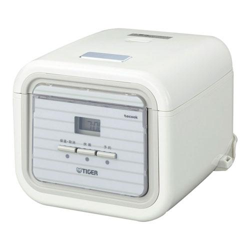 【送料無料】タイガー マイコン炊飯ジャー タクック JAJ-A552 WS DSIM901【smtb-u】