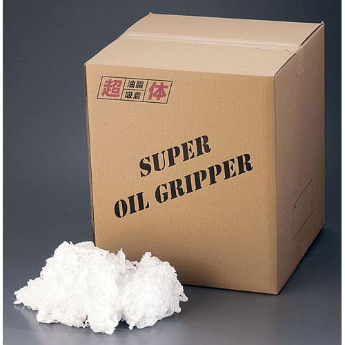 【送料無料】スーパーオイルグリッパー 1kg JGL3601