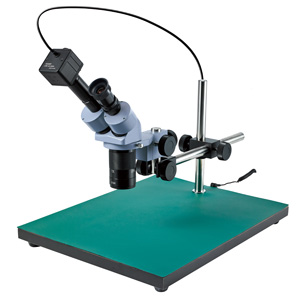 【送料無料】ホーザン HOZAN 実体顕微鏡 L-KIT541