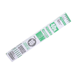 5980円(税込)以上で送料無料&追加で何個買っても同梱0円 オーム電機 直管型蛍光灯 ラピッドスタート形 3波長タイプ 40W 昼白色 10本パック FLR40S EX-N/M 10P