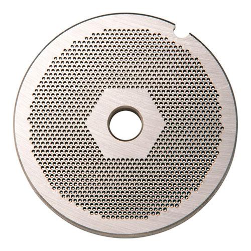 【送料無料】ボニー ミートチョッパー No.22用 プレート 1.2mm CMC14012