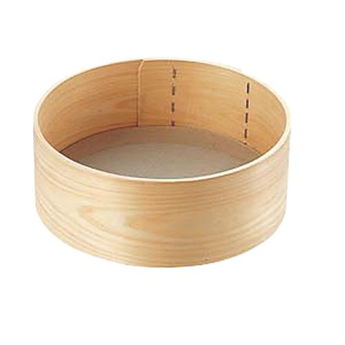 5980円 まとめ買い特価 税込 以上で送料無料 木枠ST張り粉フルイ 買取 追加で何個買っても同梱0円 尺2