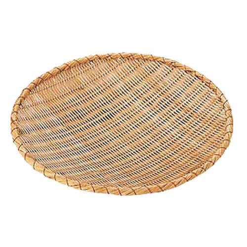 【送料無料】竹製ためざる 54cm