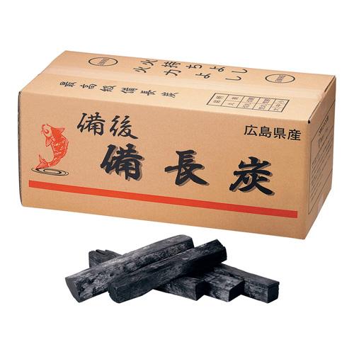 送料無料 追加で何個買っても同梱0円 評価 備後 お得 広島 約12kg QMK3001 備長炭 割中