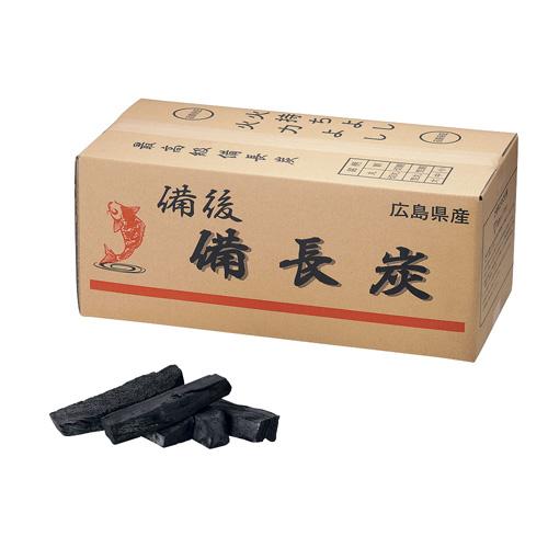 送料無料 追加で何個買っても同梱0円 備後 広島 備長炭 QMK3102 贈答 切割中 約12kg 商い