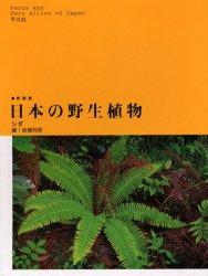 ◆◆日本の野生植物 シダ 新装版 / 岩槻邦男/編 / 平凡社