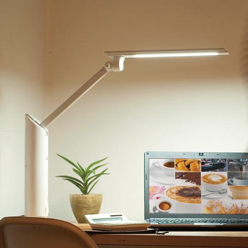 【送料無料】山田照明 Zライト デスクライト Z-Light ホワイト Z-3600W