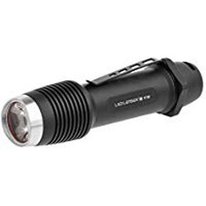 【送料無料】LED LENSER レッドレンザー F1R High Performance Line F 8701-R【smtb-u】