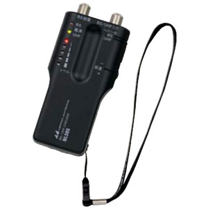 <title>絶品 送料無料 追加で何個買っても同梱0円 日本アンテナ 簡易BS UHFチェッカー NL30S</title>